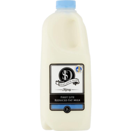 Photo of Milk St David Reduced Fat 2Lt