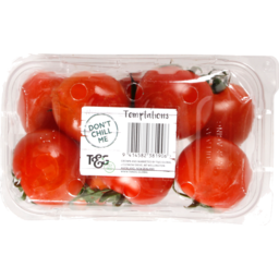Photo of Tomatoes Temptation 500g