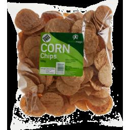 Photo of H/Magic Gf Aus Corn Chips 500g