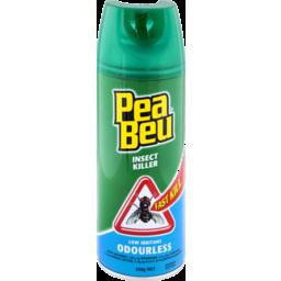 Photo of Pea Beu Aero Odourless 250g