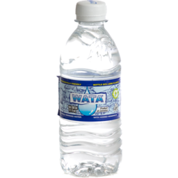 Photo of Wata Purified Bottled Water