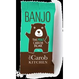 Photo of Banjo The Carob Bear Mint