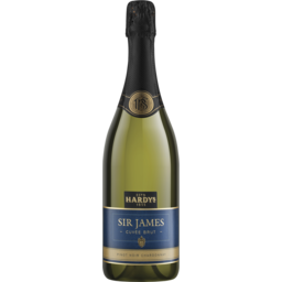 Photo of Hardys Sir James Cuvee Brut