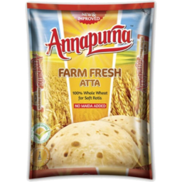 Photo of Annapurna Atta 10kg