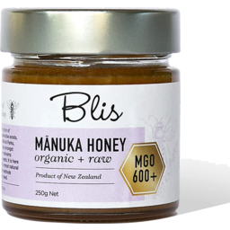 Photo of Blis Honey - Manuka (Mgo 600+)
