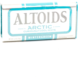 Photo of Altoids Artic Wintergreen