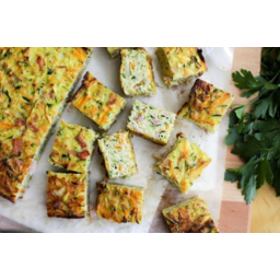 Photo of Zucchini Slice
