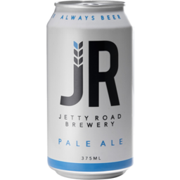 Photo of Jetty Road Pale Ale Can