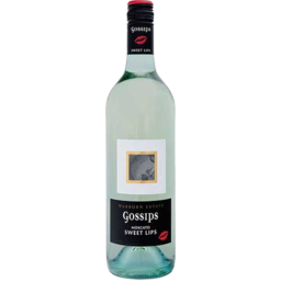 Photo of Gossips Sweetlips Moscato 750ml