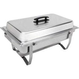 Photo of Sterno Buffet Chafer 8qt