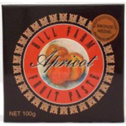 Photo of Hill Farm Paste Apricot 100gm