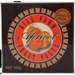 Photo of Hill Farm Paste Apricot 100gm