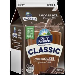 Photo of Dairy Farmers Classic Chocolate 375ml