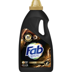 Photo of Fab Gold Absolute Laundry Liquid Detergent 2l