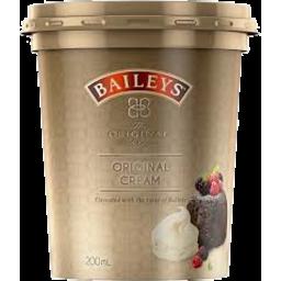 Photo of Bulla Cream Cup Baileys 200ml