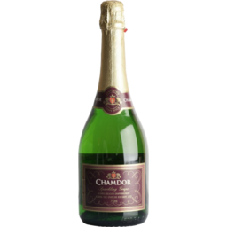 Photo of Chamdor Sparkling White