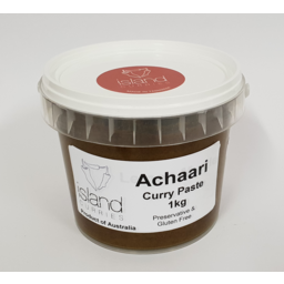 Photo of 'Achaari' Chicken Curry Paste 1kg resealable bucket