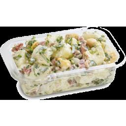 Photo of S/Serv Salad Pot/Bcn&Egg 300gm