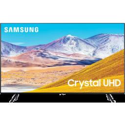 "Photo of 50"" Samsung 4k Un50tu8000fxza"