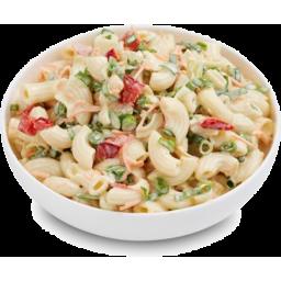 Photo of Salad Servers Creamy Noodle Kg
