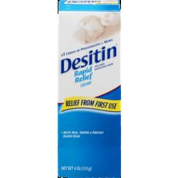 Photo of Desitin Rapid Relief Diaper Rash Cream