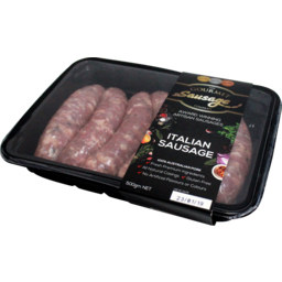 Photo of Sausages Italian Pork 500g 500g
