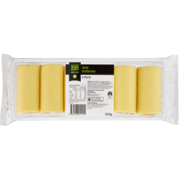 Photo of Best Buy Swiss Rollettes 250gm