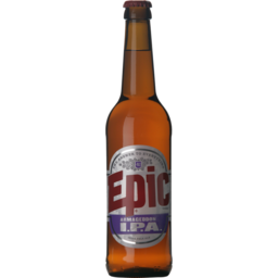 Photo of Epic Armageddon IPA 500ml