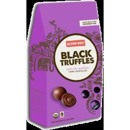 Photo of Truffles - Classic Dark Chocolate 108g