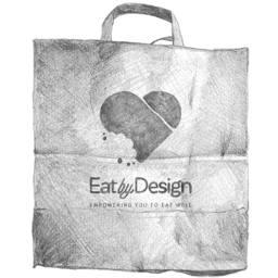 Photo of Eat By Design Plant Based Meal 1 - 4 Person