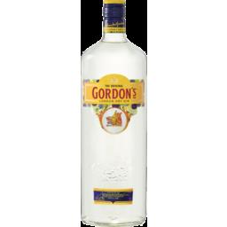Photo of Gordon's London Dry Gin 1l