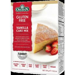 Photo of Orgran Cake Mix - Vanilla