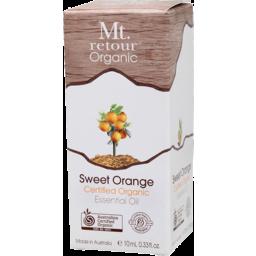 Photo of Mt. Retour Essential Oil - Sweet Orange