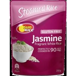 Photo of SunRice 90 Second Jasmine Rice 250gm