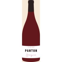 Photo of Panton Sangiovese 750ml