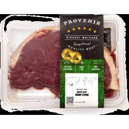 Photo of Provenir Rump Steak