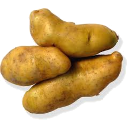 Photo of Kipfler Potatoes Bag 750g