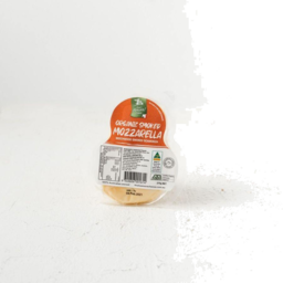 Photo of That's Amore Organic Smoked Mozzarella