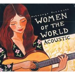 Photo of Women Of The World Acoustic