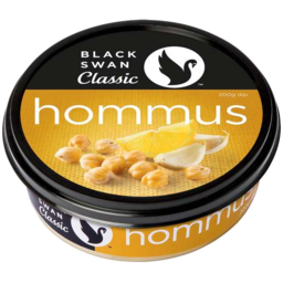 Photo of Black Swan Hommus Dip 200gm