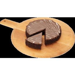 Photo of Chocolate Mudcake