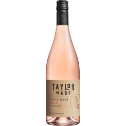 Photo of Taylors Taylor Made Pinot Noir Rosé