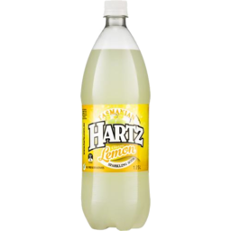 Photo of Hartz Lemon 1.25lt