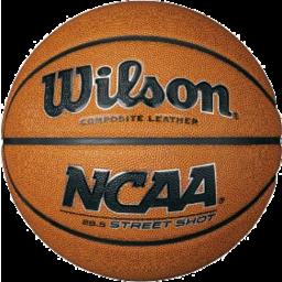 Photo of Wilson Basketball Ncaa Street Shot