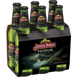 Photo of James Boag's Premium Stubbies