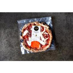 Photo of 400 Gradi Diavola (Hot Salami) Pizza 430g
