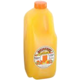 Photo of Sunzest Organic Orange Juice 2l