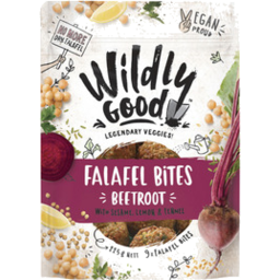 Photo of W/G Falafel Bites Beetroot 225g