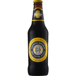 Photo of Coopers Stout 24x 375ml