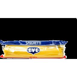 Photo of Eve Spaghetti
